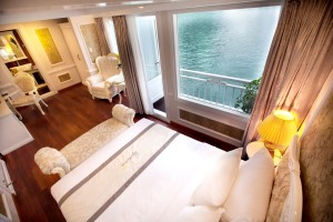 signature cruise halong